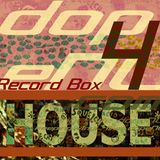 Old Record Box House - Part 4 - dopeNL