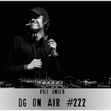 Different Grooves On Air #222 - Gregorio Soave