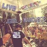 JGirl & Manousos - SMF Live 2014 Mix Series 009