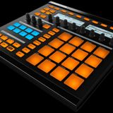 Sky Dance Club SL (DJ-B4ssc0ntr0ll Live NI Maschine MiX)