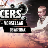 DB Airtrax- Moombahton