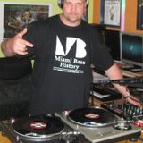 E Rocker - Miami Bass History Europe Radio Show on GlobalFunkRadio.com (11 May 2012)