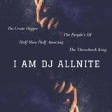 DJ Allnite Presents: Throwback Thursday: Da Klassics pt. 1