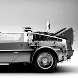 DeLorean (w/ Sepalcure, Synkro, Mount Kimbie, Scuba, Pangaea + more)