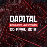 Rejecta @ QAPITAL 2019