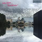 """July 2019 — """"SumWinter"""""""