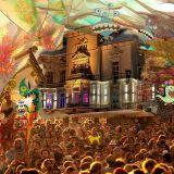 Armin of Lovers // LiveSet Appen Etz 15.05.2013 OpenAir