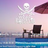 Strömer pres. We are Pirates of MusicLand 133 [4.10.2015]