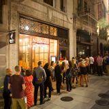 Live at the Eighteenth Street Lounge DC - Halloween Eve 2016