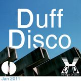 Duff Disco - The House of Disco Guestmix
