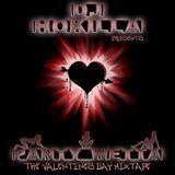DJ HOKILLA - PANTY WETTA (The Valentines Day Mixtape)