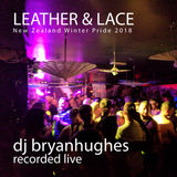 Leather & Lace - New Zealand Winter Pride 2018