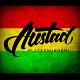 Reggae: Austad Platesnurreri mix #32, 2019
