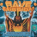 Rave Mission volume 8 - 1996 (Complete) - Mixed by Henrykus