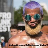 AfricanGroove - Reflections of Africa Vol.15
