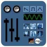Two Knobs & An Oscillator 10-02-17