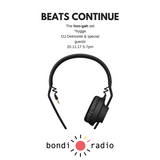 """Beats Continue - 'Hygge' - the """"hoo-gah"""" set with special guest Margie Adonis - Nov 20 2017"""