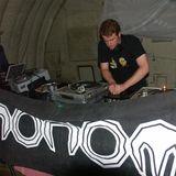 NONOM on Future Music Radio 30-07-2010
