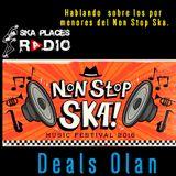 Ska Places Radio No.11 - Out of Control Record nos confirma mas bandas de Non Stop Ska!