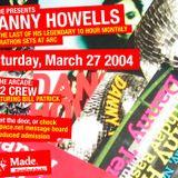 Danny Howells - Final Set At ARC, NYC 2004-03-27, Part 4
