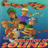 DJ Frisky - The Evolution Of Sound - Old School