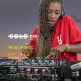 MEGATRONIC at Sole DXB 2018 [SAT 08]