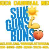 Sun, Guns, And Buns Soca Mix