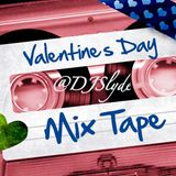 Valentine's Day Mix 2018