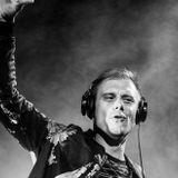 Armin van Buuren – A State Of Trance, ASOT 833 – 28-09-2017
