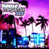 House Megamix - JJ Sunshine (2012 06. 12.)