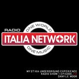 *LE MOOR @ MYSTIKA UNDERGROUND EXPERIENCE on RADIO ITALIA NETWORK vol.10 [remeberone]