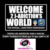 Jim Kashel @ Welcome 2 J-Adiction's World (24-10-2013) www.zonadancefm.es
