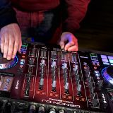 SESION TECHOUSE ABRIL 2017 (DENON MCX 8000)