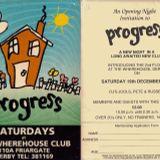 DJ Jon Da Silva Live at Progress The Wherehouse Derby December 1992
