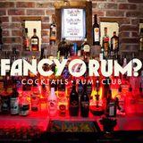 Fancy A Rum Summer Promo 2016