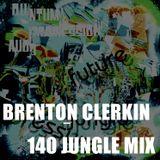 BRENTON CLERKIN 140 JUNGLE MIX (QPA EXCLUSIVE)
