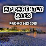 Magaluf 2018 Promo Mix