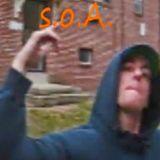 S.O.A. Radio hosted by @djgreenguy S9E39