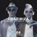 Crazibiza Radioshow - 08