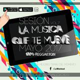 Diego Hidalgo - La Música Que Te Mueve (Mayo 2017)