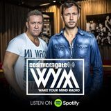 Cosmic Gate – Wake Your Mind Episode 037 (19-12-2014)