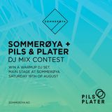 SOMMERØYA  PILS & PLATER MIX CONTEST – ARIE J