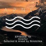 Episode 19 - Innerfur - Selected & mixed by Ninotchka