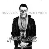 Bass Boost - Radio Mix 01(EDM) (By Mike Emilio)