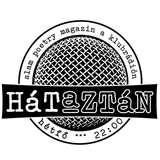 Hátaztán - Slam Poetry rádióműsor – 63. adás