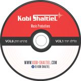 DJ Kobi ShaltieL - Hits Mix Vol 10