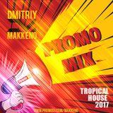 Dmitriy Makkeno - Promo Mix Tropical House