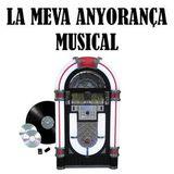 La meva anyorança musical 10-11-2012