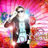 David Guetta – DJ Mix 391 – 24.12.2017