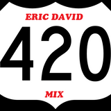 ERIC DAVID - 420 Mix (Live at Studio 20)